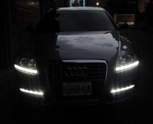 Automotive LED Lights
